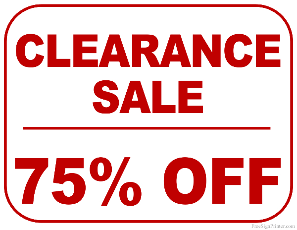 Lowe's takes up to 75% off a selection of clearance items during its Summer Savings janydo.ml, MyLowe's members receive free shipping. (Not a member? It's free to sign janydo.ml over lbs. incur additional surcharges. In-store pickup may also be available.).