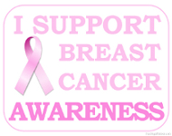 Printable Breast Cancer Sign