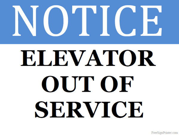 Bathroom Out Of Order printable out of service signs,out.printable coloring pages free