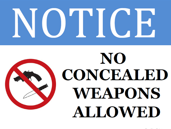 Superb image with no guns allowed sign printable
